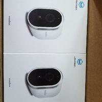 全新moobox智能无线摄像头