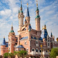限时7折特惠:全网最低!上海迪士尼乐园门票