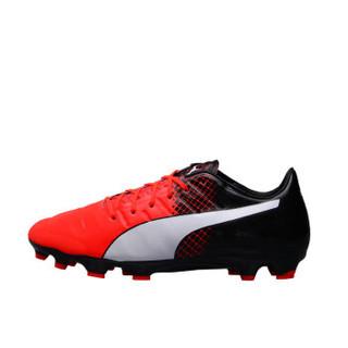 历史新低、京东PLUS会员、有券的上 : PUMA 彪马 evoPOWER 1.3 AG Power 男子足球鞋 *3件
