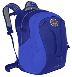 OSPREY F16 弹簧 Pogo 儿童双肩背包 24L