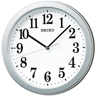 中亚Prime会员 : SEIKO 精工 KX379S 家用电波挂钟