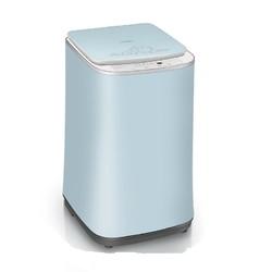 Hisense 海信 XQB30-M108LH 3公斤 迷你 波轮洗衣机
