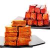 芳姐卤香干 600g湖南特产武冈卤豆腐豆干制品休闲素食零食小吃 12.6元(需用券)