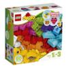 LEGO乐高 Duplo得宝系列 10848 基础积木套装  1.5-5岁 80粒 儿童益智拼插玩 133.44元