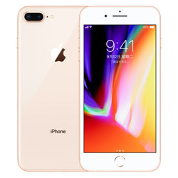 Apple 苹果 iPhone 8 Plus 智能手机 64GB