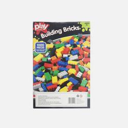 Play Studio 兼容乐高积木玩具 1000片