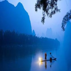 上海-桂林+阳朔 4日跟团游