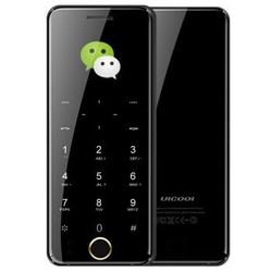 ulcool 优乐酷 卡片手机  V6 黑色