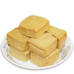 洛南老刘家豆腐干 150gX10包