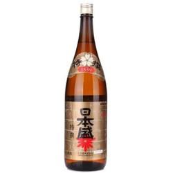 日本盛 清酒 特撰本醸造清酒 1.8L