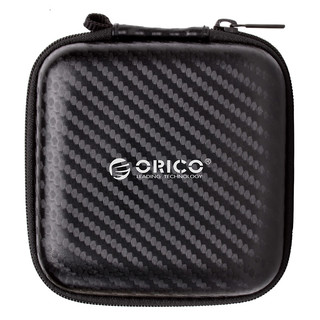 ORICO 奥睿科 PBS95 耳机/数据线收纳包