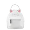 GRAFEA MINI ZIPPY KITTY 女士双肩包  £88.4包直邮(需用码,约¥800 )