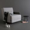 Innovation 依诺维绅 可折叠客厅多功能沙发床 卢克斯
