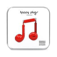 Happy plugs Earbud Plus 线控耳机