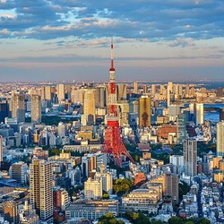 全国多地-日本大阪+京都+东京2-15天
