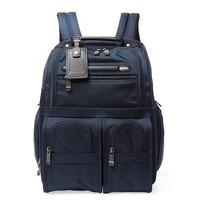 TUMI Compact Laptop Briefcase 商务双肩包