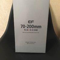 佳能(Canon) EF 70-200mm f/2.8L
