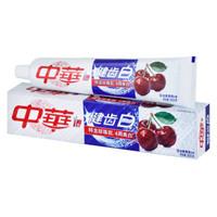 中华牙膏 健齿白 炫动果香牙膏 200g