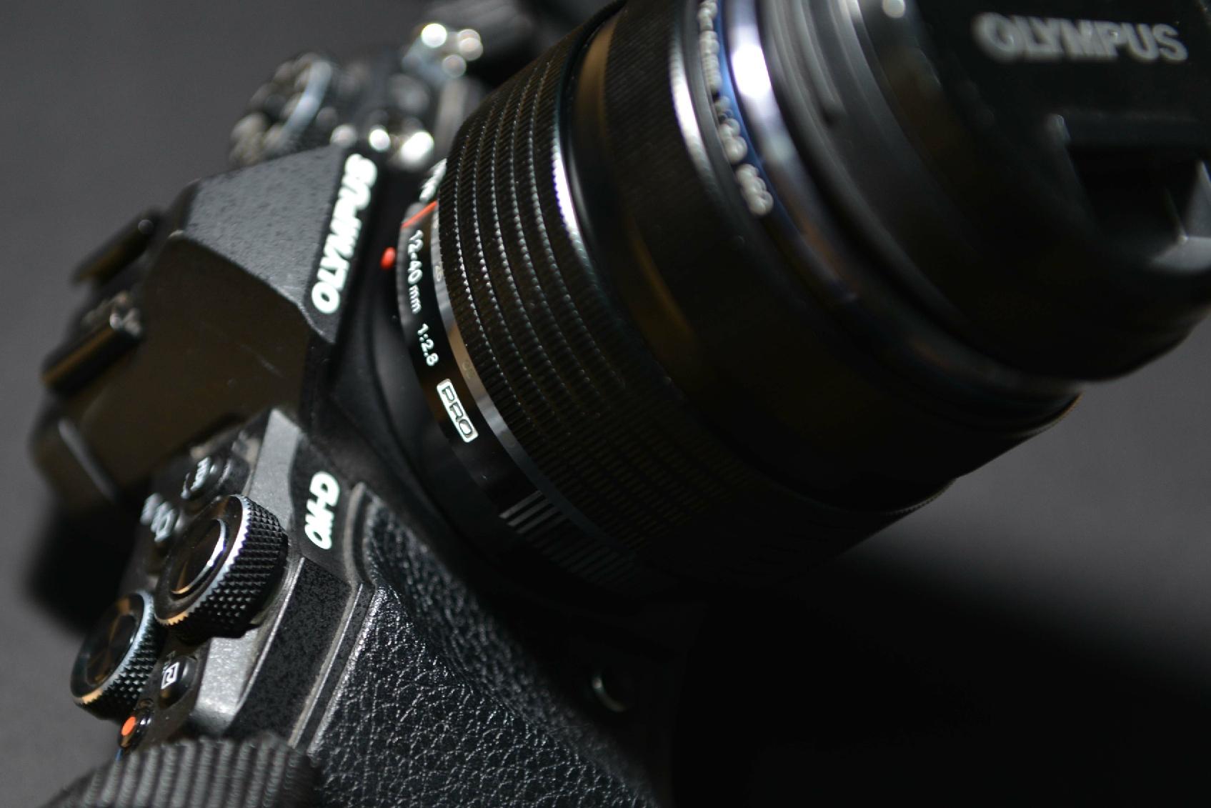 奥林巴斯 E-M5 MARKII & 14-24/f2.8 &   17/f1.8