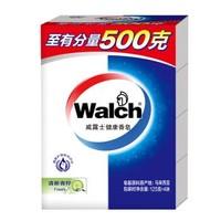 Walch 威露士健康香皂 清新青柠 125g*4块