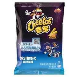 奇多(Cheetos)休闲零食 粟米棒美式火鸡味60g(新老包装随机发货) *13件
