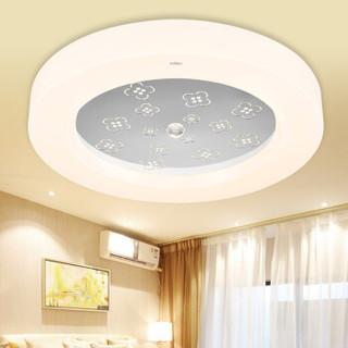 限地区 : nvc-lighting 雷士照明 ENOX9004 LED吸顶灯 24W