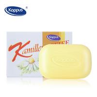 kappus 洋甘菊 精油沐浴皂 100g *4件+凑单品