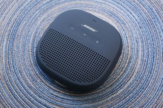 BOSE SoundLink Micro 便携蓝牙音箱