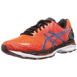 大脚福利 : ASICS 亚瑟士 GEL-NIMBUS 18  男士运动跑鞋