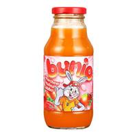 1号店 bunio 贝尼奥 复合果蔬汁饮料330mL/瓶 波兰进口 1元