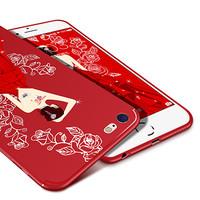 Nohon 诺希 iphone6/7 手机壳