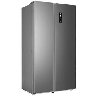 Meiling 美菱 BCD-561WPX 561升 风冷 对开门冰箱