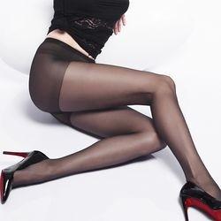 凑单品、历史新低、中亚Prime会员 : GUNZE SCD910 女士防UV连裤袜 3双装