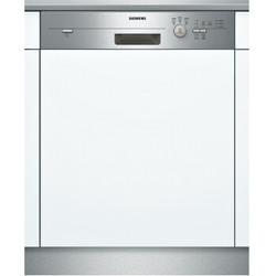 SIEMENS 西门子 杰净系列 SN53E531TI 半嵌式洗碗机 13套  +凑单品