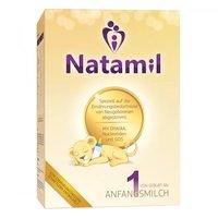 Natamil 婴幼儿配方奶粉1段 800g