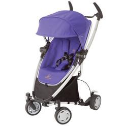 Quinny Zapp Xtra CV262RLR 折叠椅婴儿车 +凑单品
