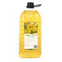 西班牙原装进口 瑞驰欧 Richeuo 食用油 纯正葵花籽油 5L/桶 *2件