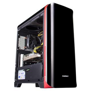 SEELE 使徒503 游戏UPC(G4560、120G SSD、GTX1050 2G)