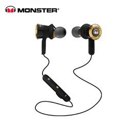 MONSTER 魔声 Clarity HD Wireless 无线蓝牙运动耳机