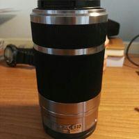Sony微单镜头 55-210mm