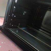美的(Midea)电烤箱家用多功能 搪瓷内胆烤箱T3-L385B 38L