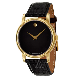MOVADO 摩凡陀 Collection 博物馆系列 2100005 男款时装腕表