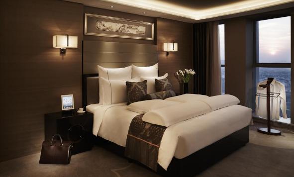 酒店特惠: 无锡新湖铂尔曼大酒店1晚(含双早)+雪浪山生态园门票2张
