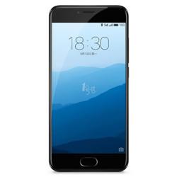 历史低价:魅族 PRO6S 64GB 全网通公开版 星空黑 移动联通电信4G手机 双卡双待