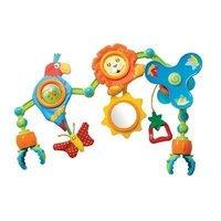 Tiny Love 天利宝贝 婴儿儿童摇椅躺椅通用多彩音乐玩具架