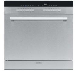 SIEMENS 西门子 SC76M540TI 智能嵌入式洗碗机