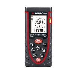 Sndway 深达威 SW-M60 测距仪 0.05-60m