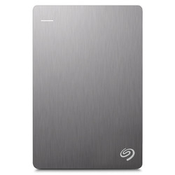 Seagate 希捷 Backup Plus 睿品升级版 2.5英寸 2T USB3.0 移动硬盘