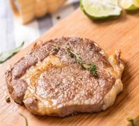 0点开始:天谱乐食 澳洲精选眼肉牛排 200g