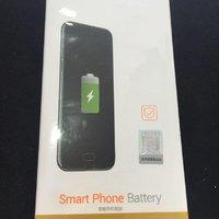 iPhone 6sp 电池,品胜电池